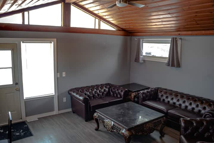 Large house perfect for small gatherings