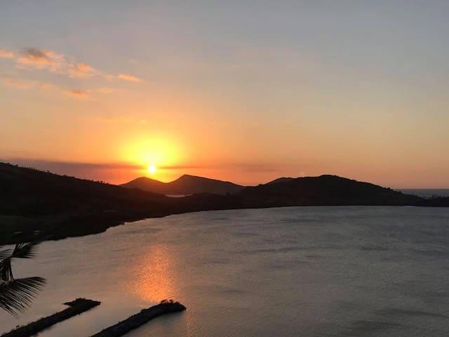 Sunset Point Hideaway,  Volivoli, Rakiraki