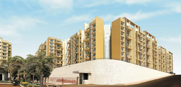 Furnished 2 Bedroom Apartment on Nagar Road