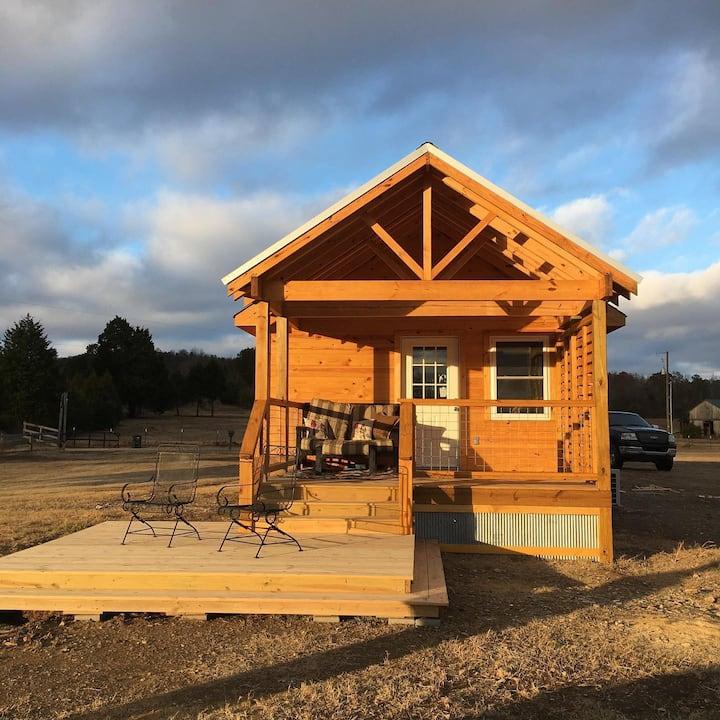 Beautiful, Safe Cabin Near Hot Springs.