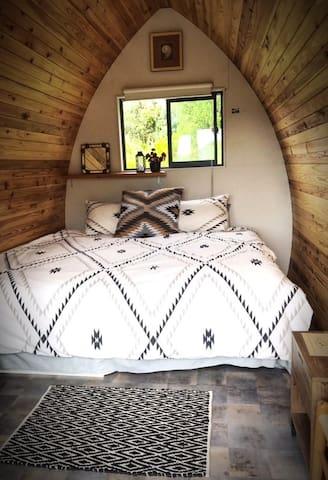 I kingsize bed (join 2)