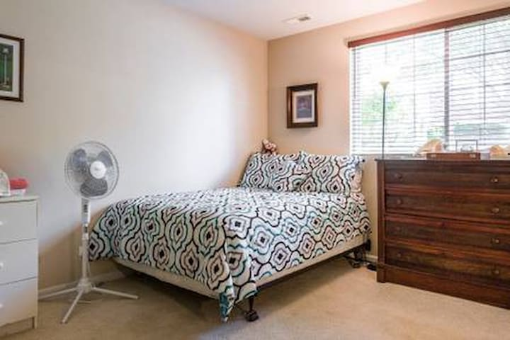 Large Private Sleeping Room, Piano, Walking Trails