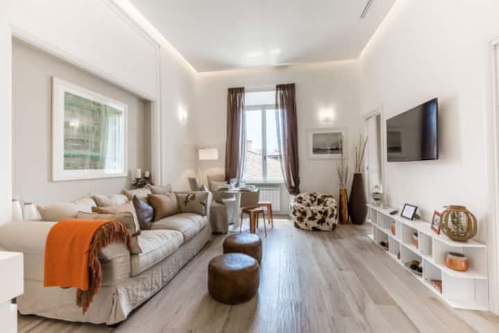 Thebestinrome  Spagna Exclusive Home per  4