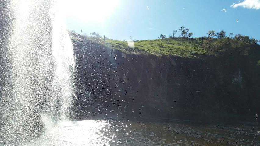 Apto. (02) no Parque Princesa dos Campos