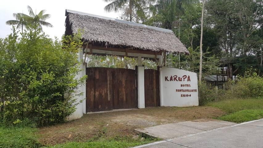 Hotel Karupa Amazonas