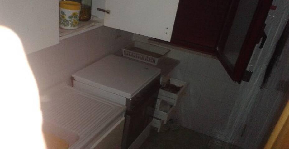 Appartamento Luana A casa di amici - Lido Marini - Apartament