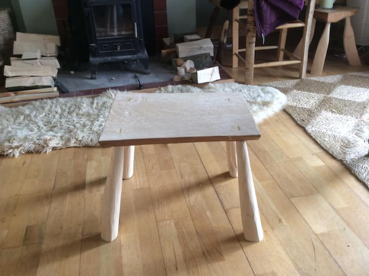 Students table project