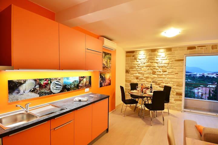 Studio Apartment Colors of Dubrovnik