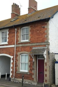 House with history & easy access in gorgeous Devon - Starcross - Casa