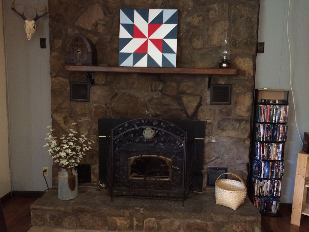 greystone house at nantahala river houses for rent in topton
