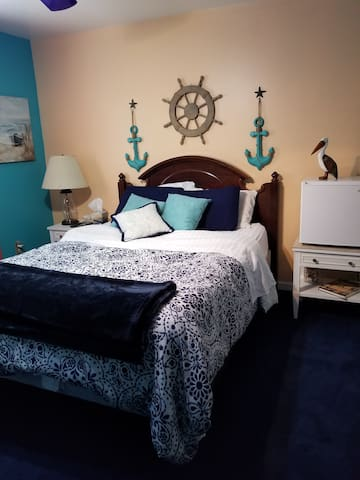 2nd Comforts of Home Guest House