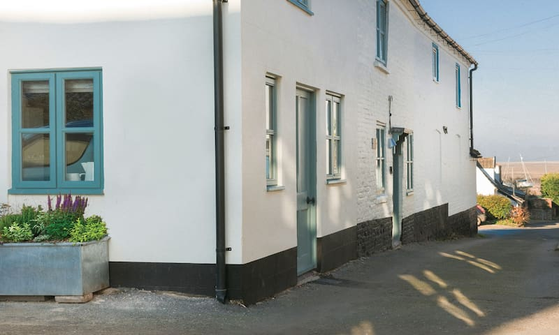 Oyster Cottage, 200 year old Fisherman's Cottage - Wells-next-the-Sea - Huis