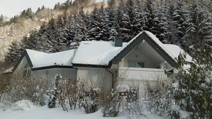 Winter und Freizeitparadies für Groß und Klein!