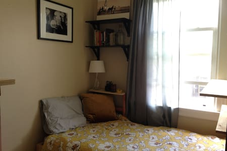 Quaint, sunny room! - San Francisco - Wohnung
