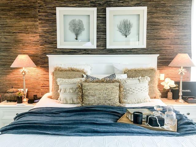 Ephraim Island Luxury Home