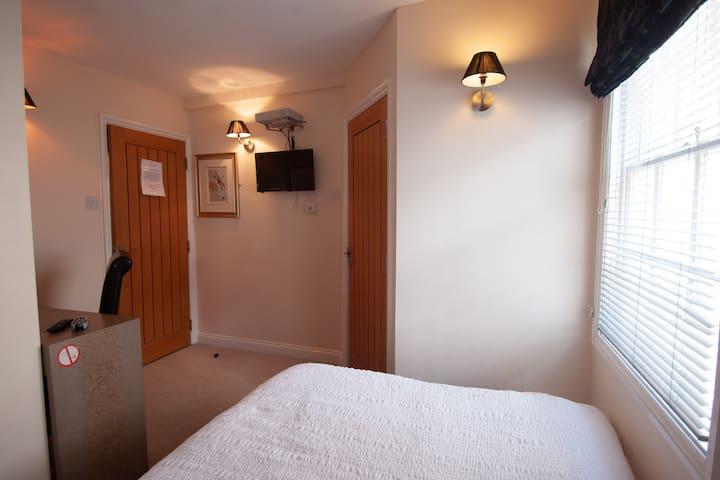 17 Foss Street - Foss Room