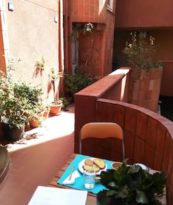 Duplex apartment in Walden-7 - Apartament