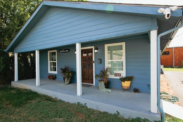 Fully renovated home in Southtown San Antonio