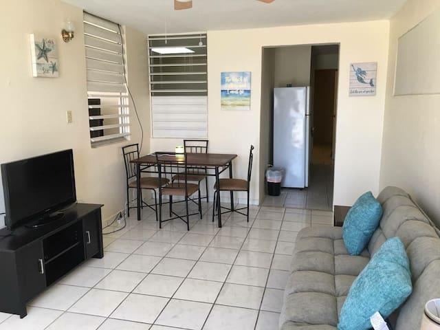 Villa Taina apartment a las afueras de Ponce