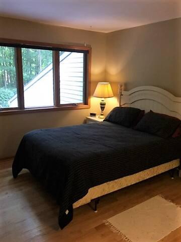 The Blue Room - Saratoga Springs - Rumah