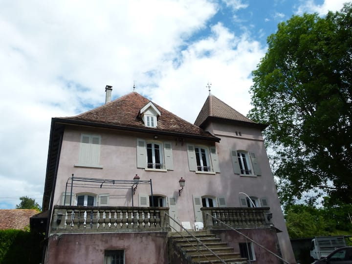 """Chez le Baron"""