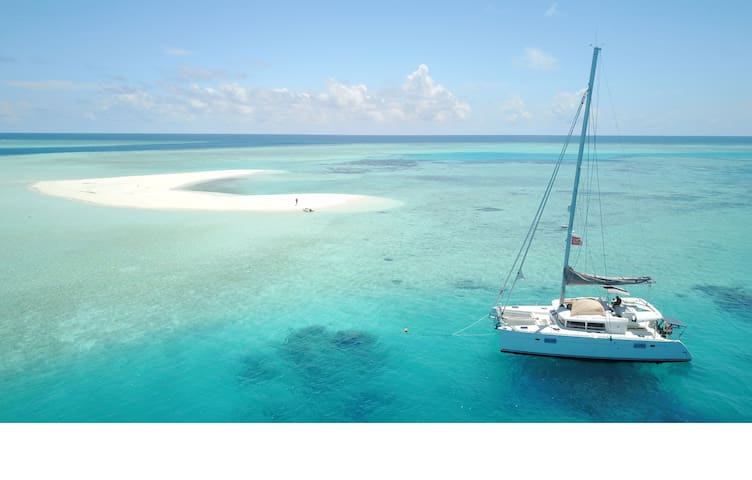 ★Magical Maldives - Awesome Private Luxury Yacht★