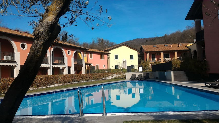 Beautiful apartment! GARDA LAKE, YOUR BEST HOLIDAY