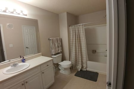 Comfortable and close to downtown! - Fultondale - Pis
