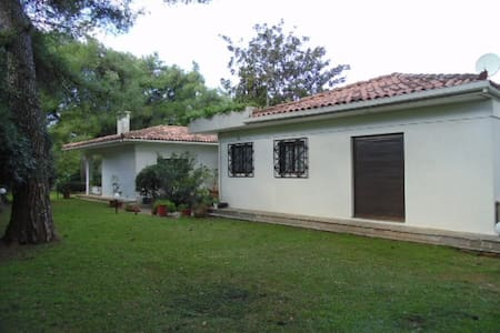 Unique villa furnished w/maid.Excellent location - Villa