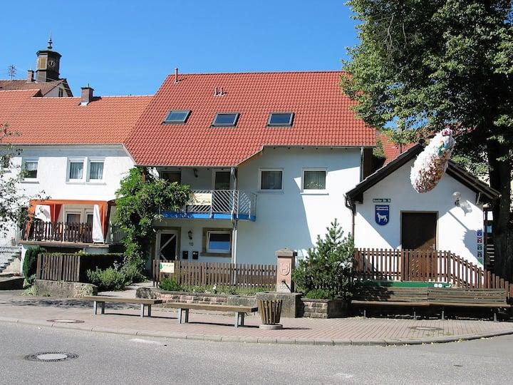 Haus An der Linde, FW Viola, Blaubach bei Kusel