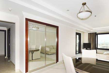 Aprt. in Ferrari Tower Pearl Qatar - Yearly Rent