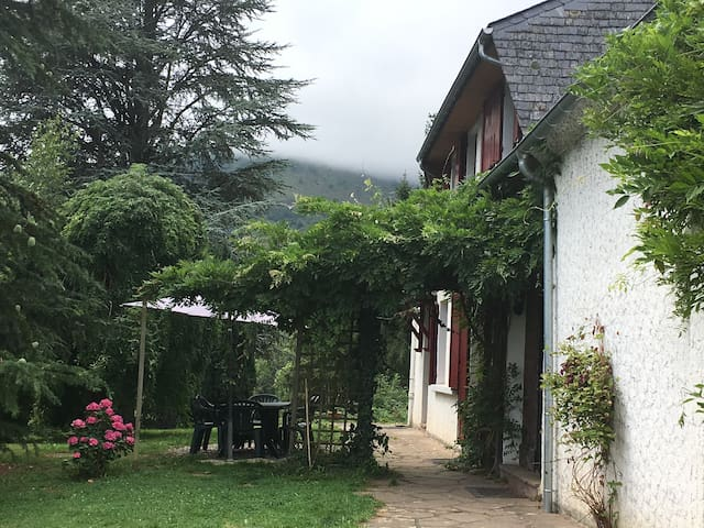"Gîte ""La Grange"" des Artigaux"
