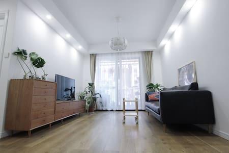 专供女士 交通便捷 市中心安全舒适的高档公寓 - Hangzhou