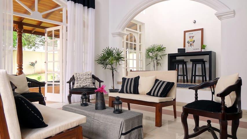Olu Villa Colombo - Colombo