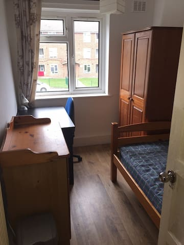 Friendly room for a student - Birmingham - Huoneisto