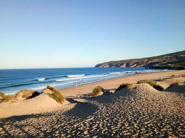 Guincho Beach House - Alcabideche - House