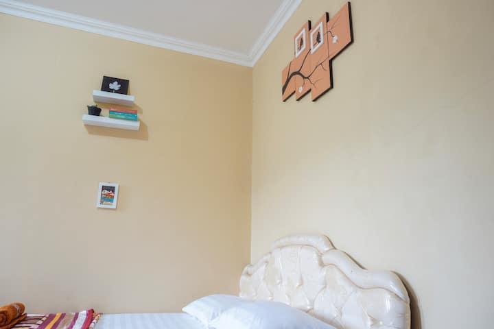 Mita Room,The Daylight of Summer @Cisitu-Dago