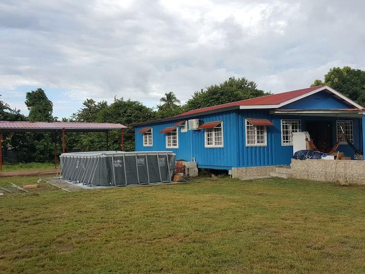 Casa en Nueva Gorgona