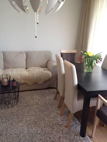 Schöne und gemütliche 3 Zimmer Wohnung