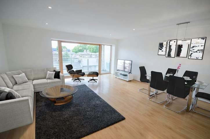 Fabulous Apartment, Just minutes from Temple Bar