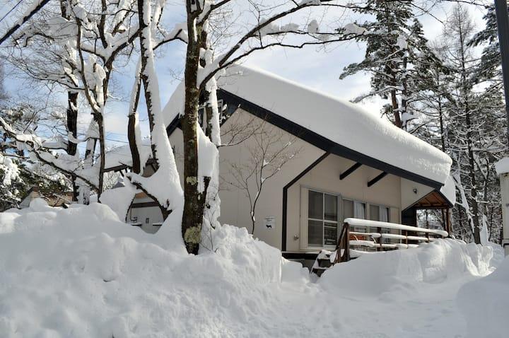 ハナハウス白馬 Hanna's House Hakuba