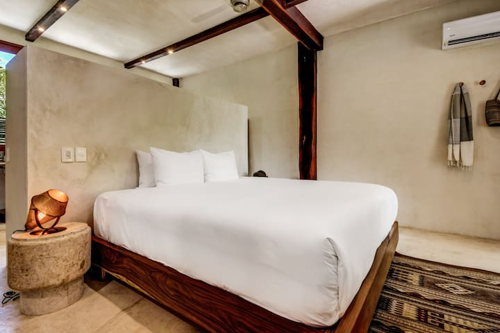 Slaapkamer 4