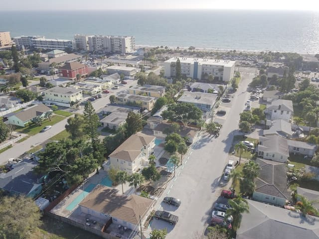 Welcome to The Residences at Madeira Beach 8