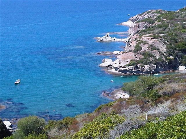 Sardegna, tra cielo e mare! - Suni - Huoneisto