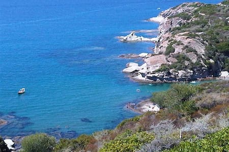 Sardegna, tra cielo e mare! - Suni