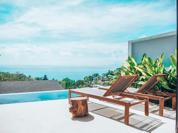 MAYARA pool villa 2