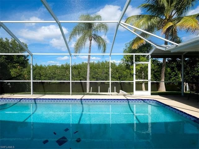 Waterfront Home! Private Pool & Gulf-Access Dock!