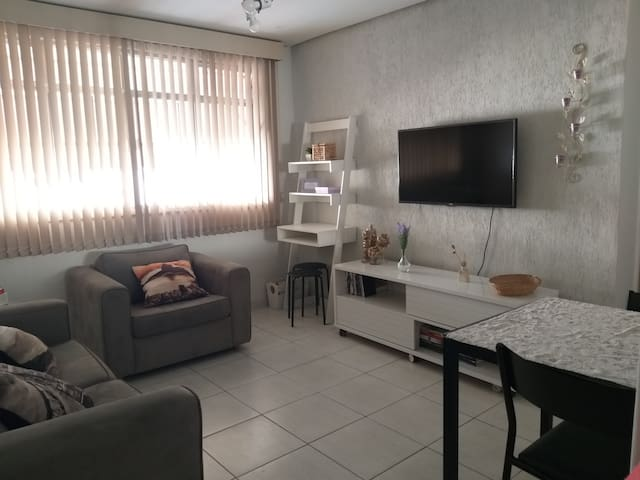 Charming Apart | Central location at Freguesia