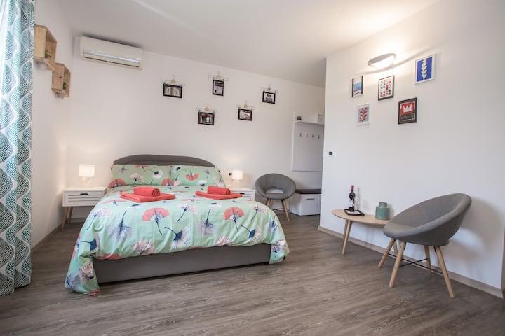 Caprice Studio Apartment