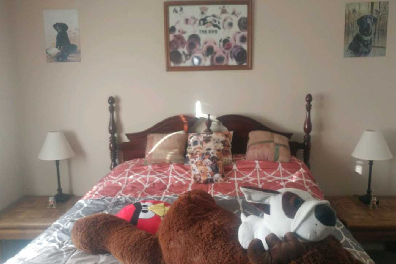April's Room
